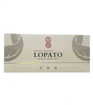 LOPATO White Wholesome
