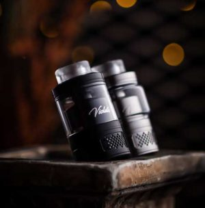 VIOLATOR RTA By qp Design