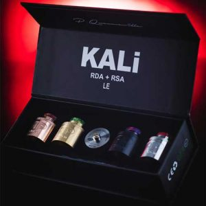 KALI RDA 28MM - LIMITED EDITION (1 of 2000)