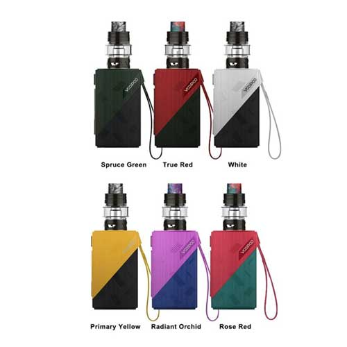 VOOPOO Find S T2 Kit