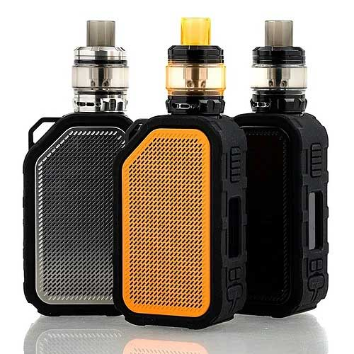 Wismec Active Bluetooth Music Box Mod